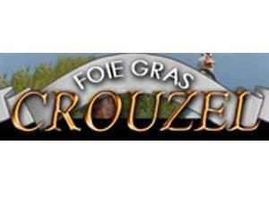 Logo conserverie gastronomique Crouzel, artisan conserveur