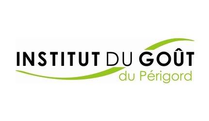 Logo de l'Institut du Goût - en Dordogne