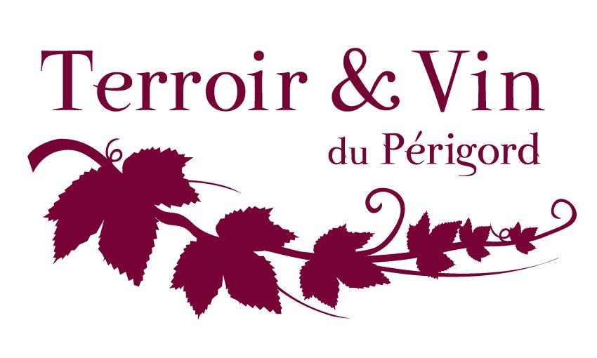 Logo Terroir et Vin du Périgord
