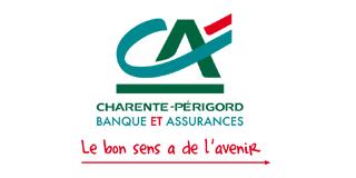 Image du logo du Crédit Agricole Charente Périgord